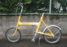 リサイクル自転車